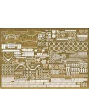 WEM 1/350 Mikasa (PE 35086)