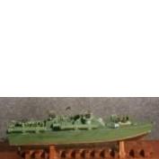 WEM 1/350 PT-109 (NS 012)