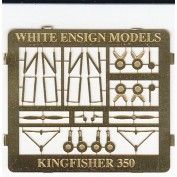 WEM 1/350 Vought OS2U Kingfisher (PE 35116)