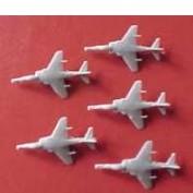 WEM 1/700 BAe Harrier GR5/AV8B (AS 7141)